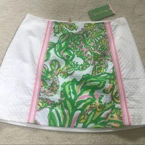 New Lilly skirt!